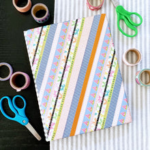Washi Tape Journals - KIDS PARTY BOX (5-20 kids)