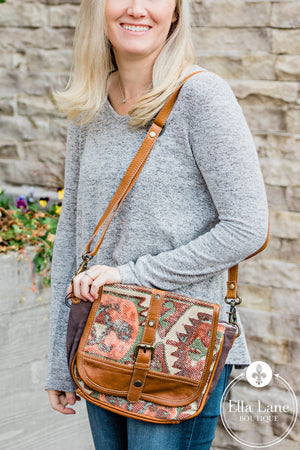 Springbot Small Crossbody Bag