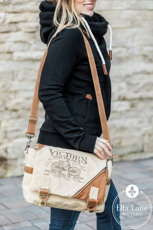 Victors Messenger Bag