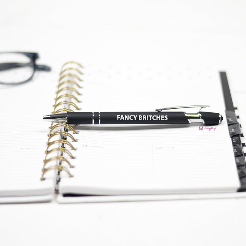 Fancy Britches Pen