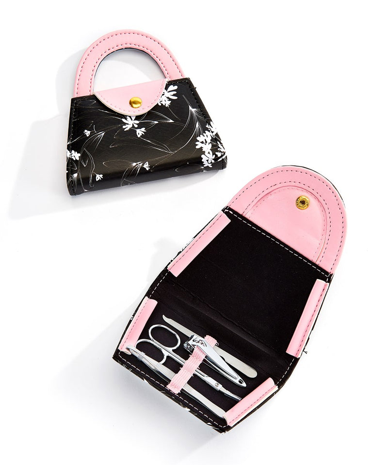 Manicure Purse Set