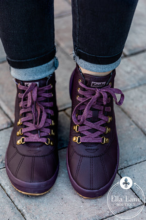 Scout Boots