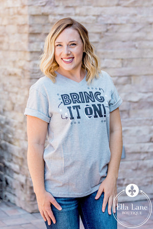 Bring It On Tee - FINAL SALE