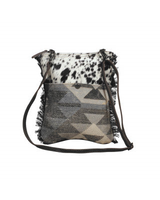 Beary Hairy Small & Crossbody Bag