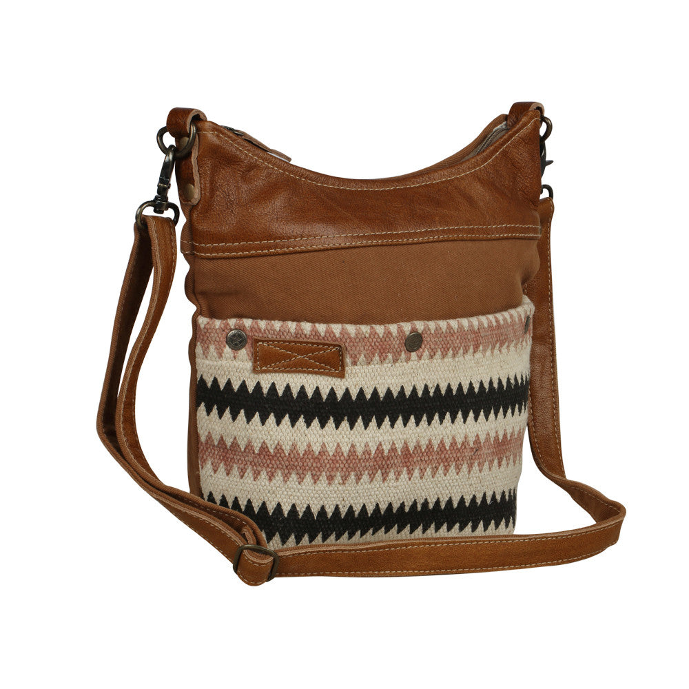 Drooly Crossbody Bag