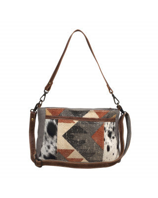 Tacky Wacky Small & Crossbody Bag