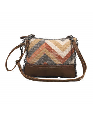 Eccentric Small & Crossbody Bag