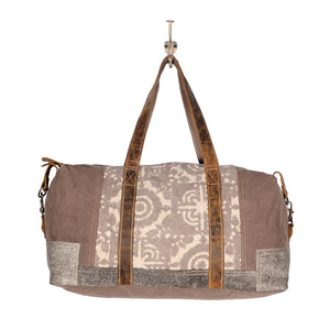 Quickie Traveller Duffel Bag