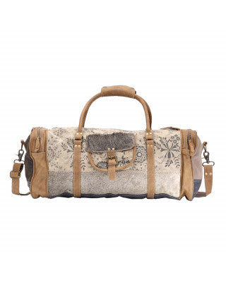 Traverse Traveller Duffel Bag