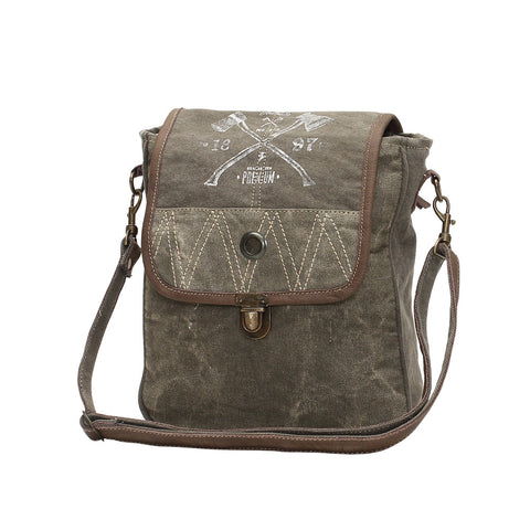 1897 Cross Body Bag