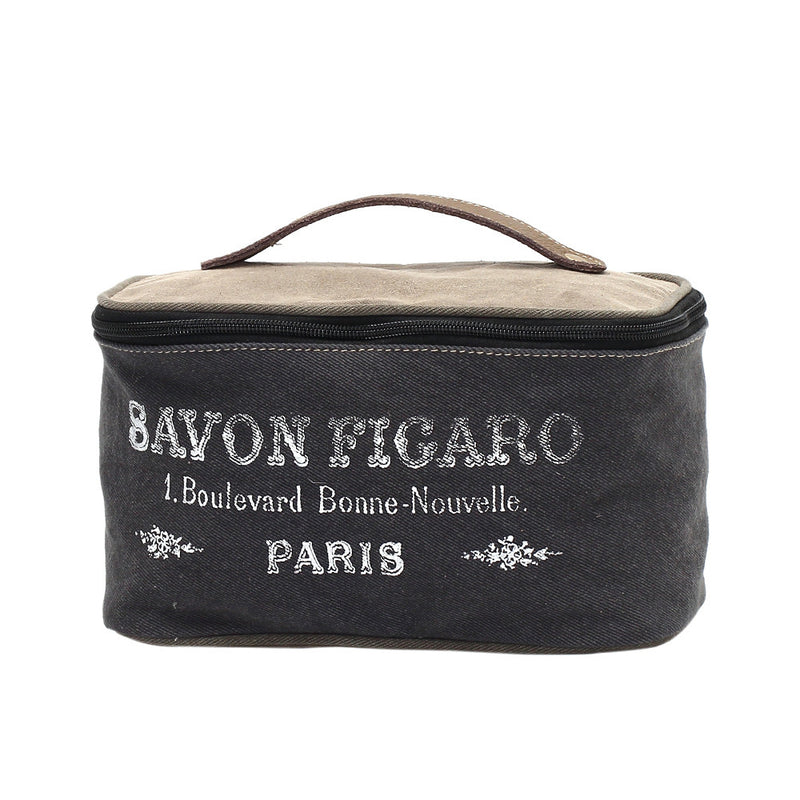 Savon Figaro Shaving Kit Bag