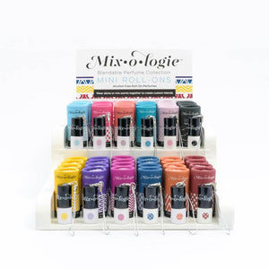 Mixologie Mini Roll-Ons
