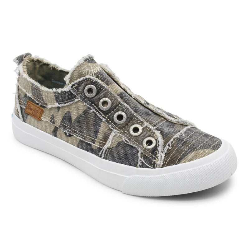Play Sneaker - Natural Camouflage