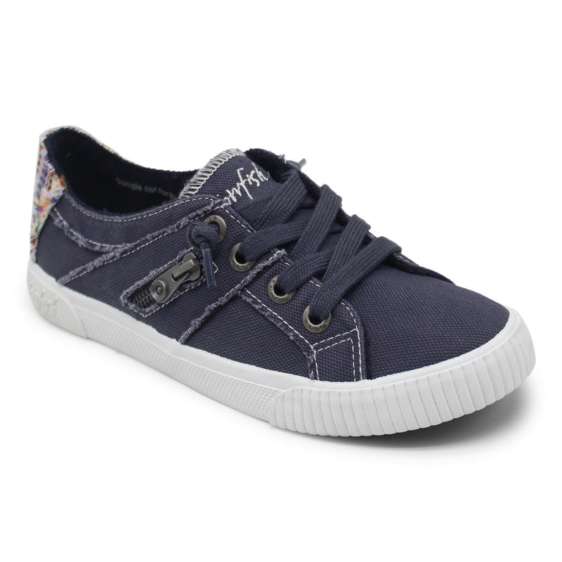 Fruit Sneakers - Blue Tuna Smoked