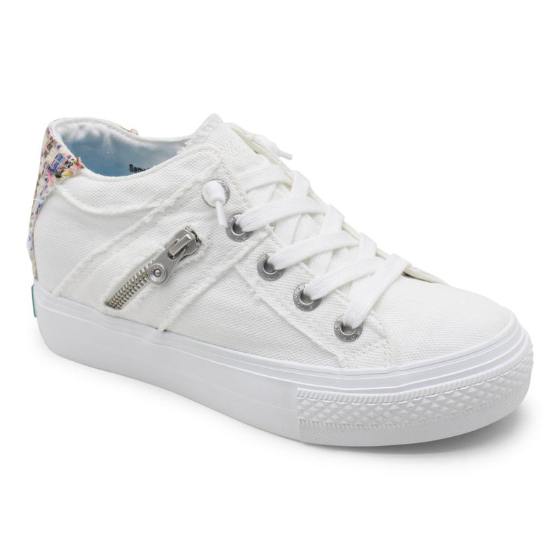 Fruit Melondrop Sneaker - White Smoked