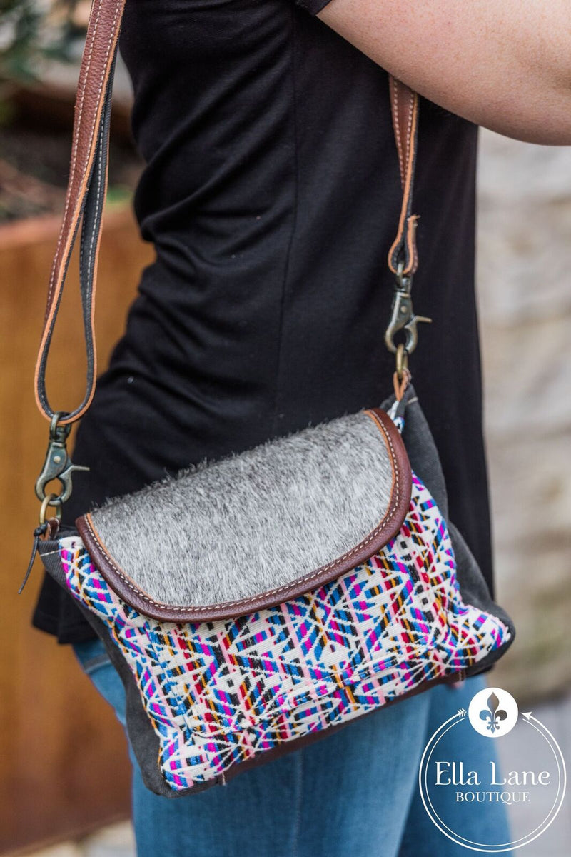 Handy One Small & Crossbody Bag