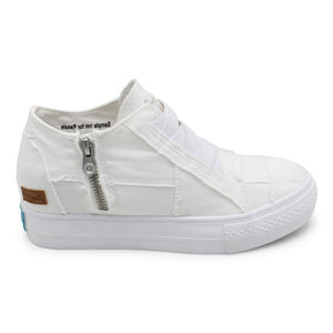 Mamba Sneakers - White