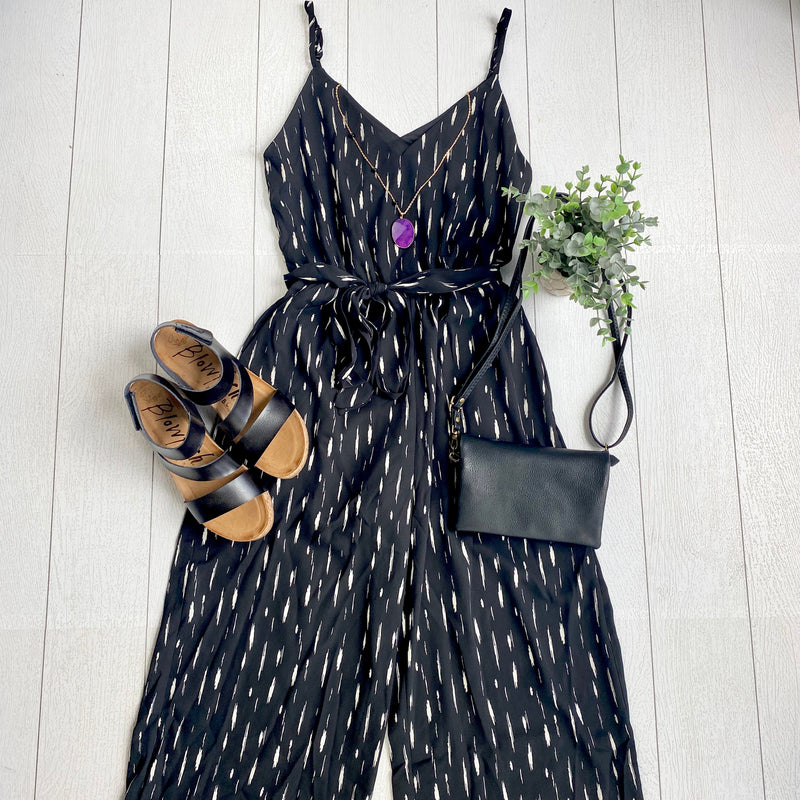 Maddy Jumpsuit FINAL SALE