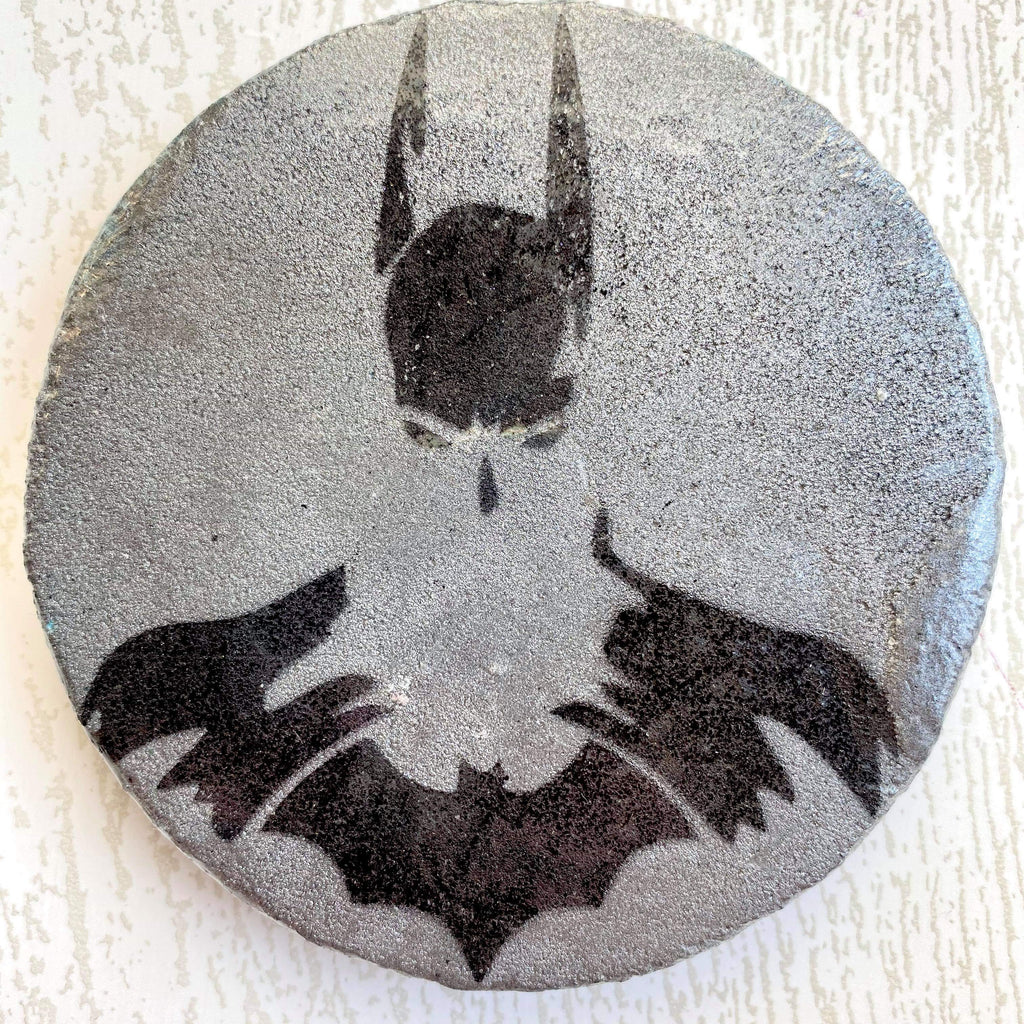Batman Bath Bomb