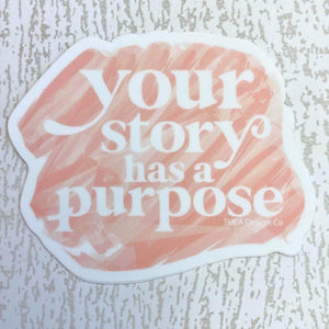 Inspirational Stickers