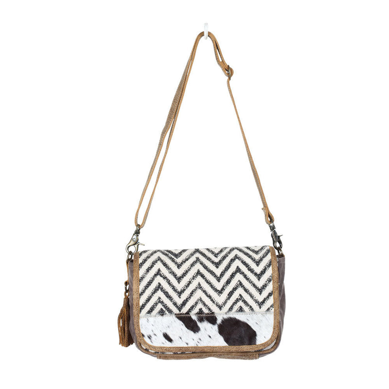 Artistic Shoulder Bag