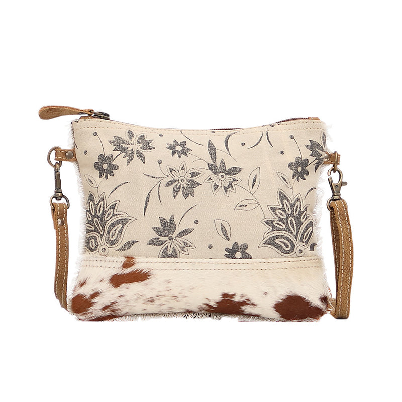 Alluvium Small Crossbody Bag