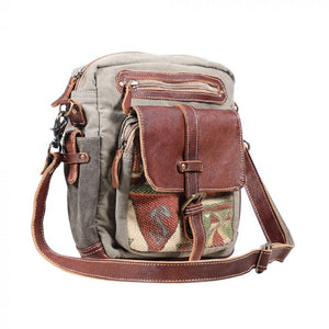 Take Me Along Small Crossbody Bag