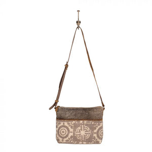 Trendy Small Crossbody Bag
