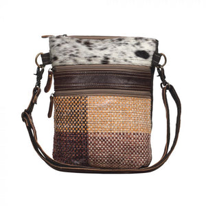 Furry One Crossbody Bag