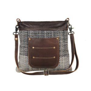 Dextrous Shoulder Bag