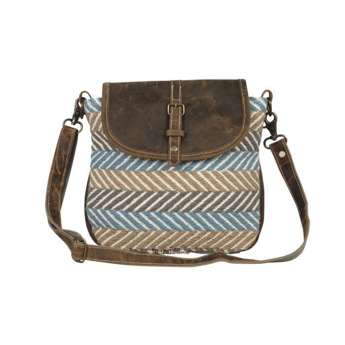 Winner Small Crossbody Bag