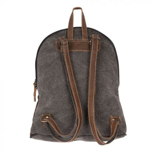 Brown Harmony Backpack
