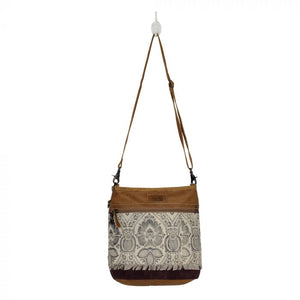 Brandish Shoulder Bag