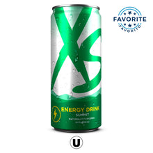 Load image into Gallery viewer, XS Energy Drink