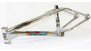 Hoffman Big Daddy Frame
