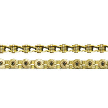 Load image into Gallery viewer, Rhythm Half Link Hollow Pin Chain 3/32