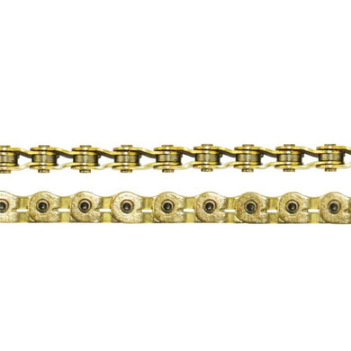 Rhythm Half Link Hollow Pin Chain (3/32)