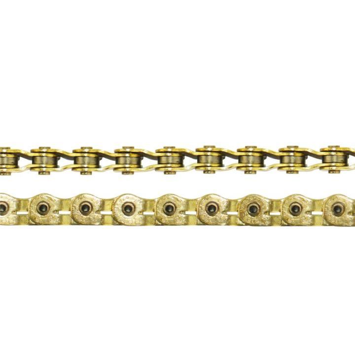 Rhythm Half Link Hollow Pin Chain 3/32