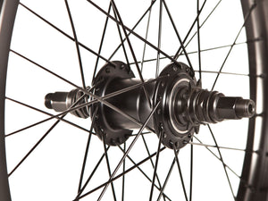 Fit FreeCoaster Complete WheelSet RHD/LHD