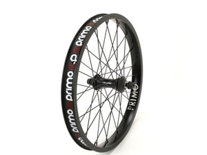 Primo N4FL Front Wheel