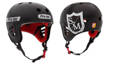 Load image into Gallery viewer, S & M Pro-Tec Full Cut Helmets