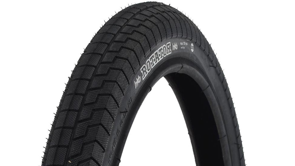 Hoffman Rotator Tires