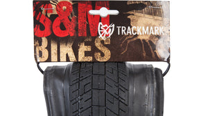 S&M TrackMark Tires