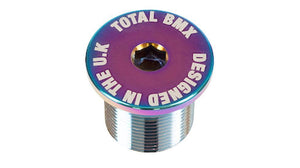 Total Fork Bolt - Oil Slick