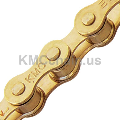 KMC S1 (Z410) Full Link Chain (1/8)