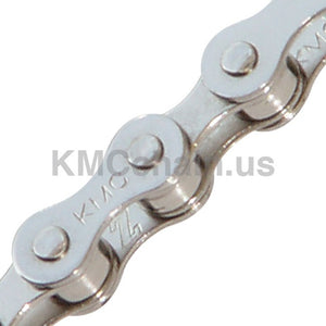 KMC Z410 Full Link Chain (1/8)