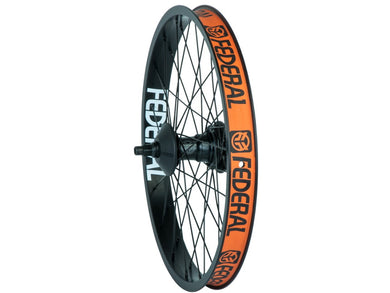 Federal Stance Motion F.C. Wheel