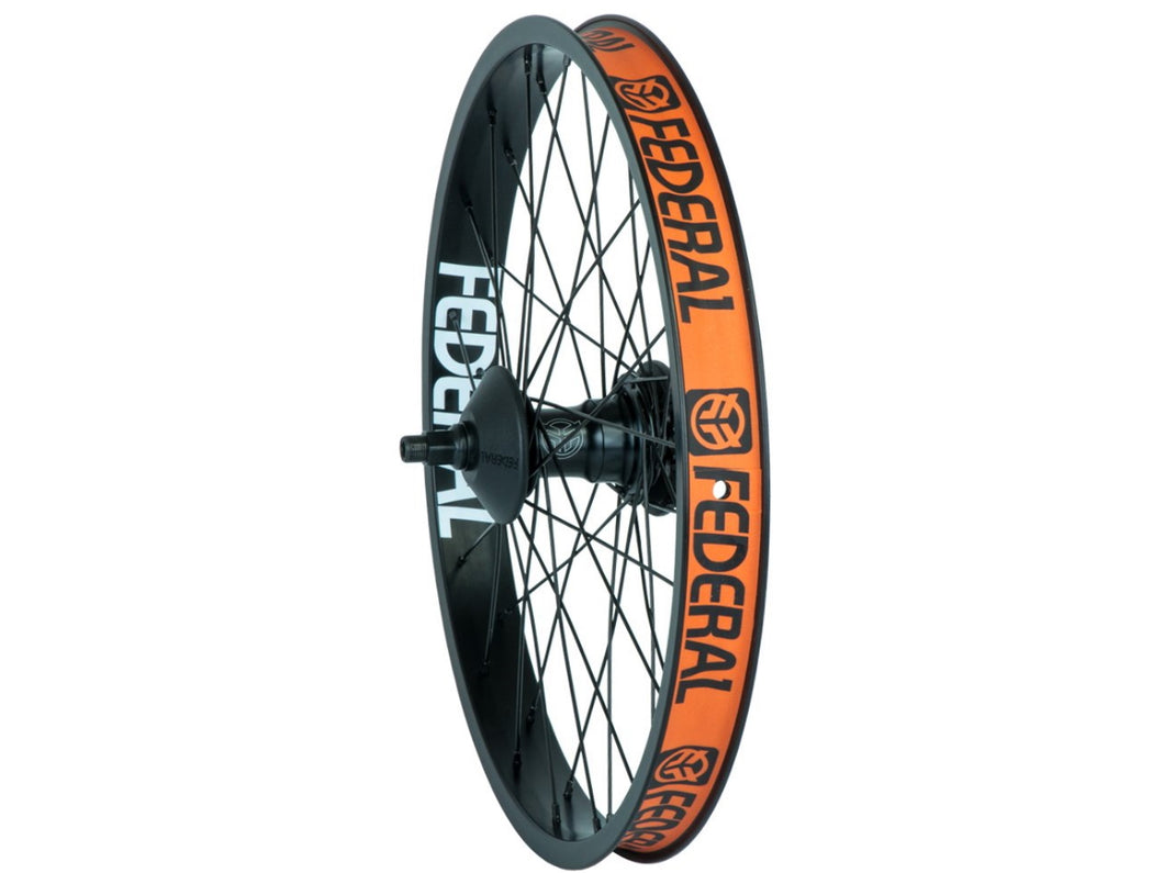 Federal Stance Motion FreeCoaster Wheel RHD/LHD