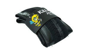 Total Killabee Tires