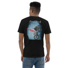 Load image into Gallery viewer, American Graffiti - Kevin Edwards Signature Tee
